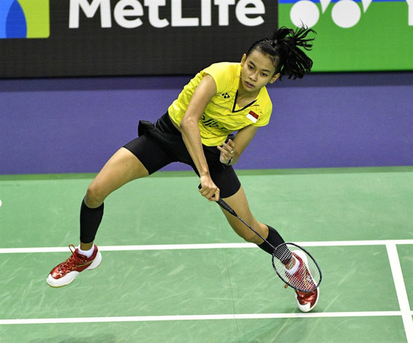 Yonex Sunrise Vietnam International Challenge, Vietnam economy, Vietnamnet bridge, English news about Vietnam, Vietnam news, news about Vietnam, English news, Vietnamnet news, latest news on Vietnam, Vietnam