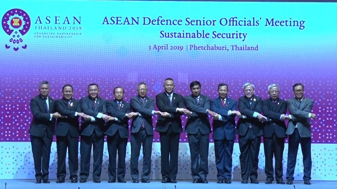 Vietnam attends ASEAN defence senior officials' meeting, Government news, Vietnam breaking news, politic news, vietnamnet bridge, english news, Vietnam news, news Vietnam, vietnamnet news, Vietnam net news, Vietnam latest news, vn news