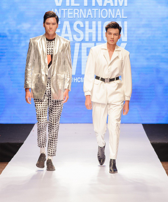Vietnam International Fashion Week 2019 to take place in HCM City, entertainment events, entertainment news, entertainment activities, what's on, Vietnam culture, Vietnam tradition, vn news, Vietnam beauty, news Vietnam, Vietnam news, Vietnam net news, vi