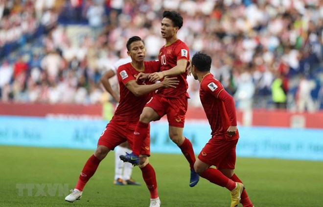 National men's football team ranks 98th in FIFA rankings, Sports news, football, Vietnam sports, vietnamnet bridge, english news, Vietnam news, news Vietnam, vietnamnet news, Vietnam net news, Vietnam latest news, vn news, Vietnam breaking news