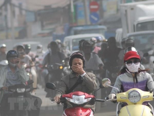 GAINS model to help alleviate air pollution in northern localities, Vietnam environment, climate change in Vietnam, Vietnam weather, Vietnam climate, pollution in Vietnam, environmental news, sci-tech news, vietnamnet bridge, english news, Vietnam news, n