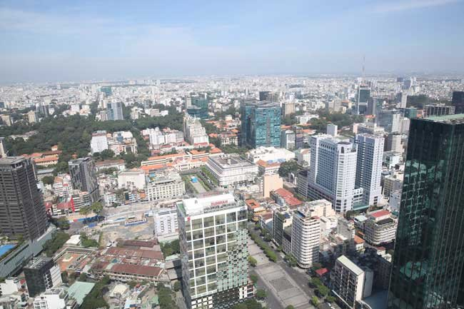 Poor demand around Tet strikes apartment market segment in Q1, vietnam economy, business news, vn news, vietnamnet bridge, english news, Vietnam news, news Vietnam, vietnamnet news, vn news, Vietnam net news, Vietnam latest news, Vietnam breaking news