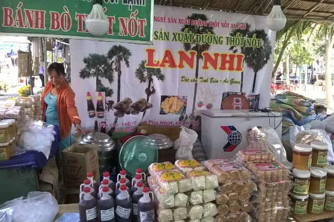 Southern Folk Cakes Festival to feature over 200 booths, entertainment events, entertainment news, entertainment activities, what's on, Vietnam culture, Vietnam tradition, vn news, Vietnam beauty, news Vietnam, Vietnam news, Vietnam net news, vietnamnet n