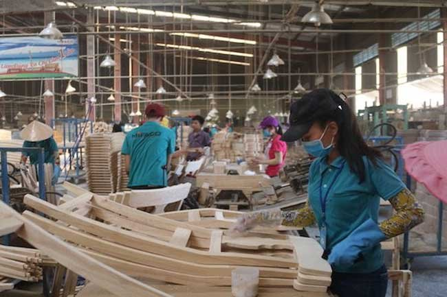 Surge in woodwork exports Stateside raises concerns, vietnam economy, business news, vn news, vietnamnet bridge, english news, Vietnam news, news Vietnam, vietnamnet news, vn news, Vietnam net news, Vietnam latest news, Vietnam breaking news