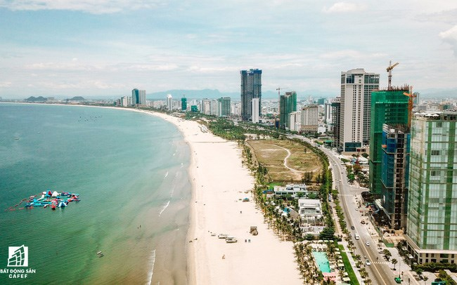 Tourism growth helps boost real estate expansion: insiders, vietnam economy, business news, vn news, vietnamnet bridge, english news, Vietnam news, news Vietnam, vietnamnet news, vn news, Vietnam net news, Vietnam latest news, Vietnam breaking news