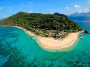 Vietnam's Con Dao islands in Vogue