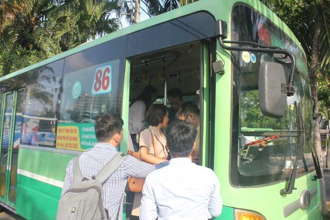Bus fare hike proposed in HCMC, social news, vietnamnet bridge, english news, Vietnam news, news Vietnam, vietnamnet news, Vietnam net news, Vietnam latest news, vn news, Vietnam breaking news