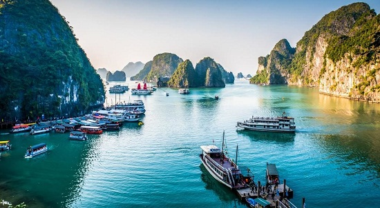 Ha Long Bay among cheap holiday destinations for Singaporeans, travel news, Vietnam guide, Vietnam airlines, Vietnam tour, tour Vietnam, Hanoi, ho chi minh city, Saigon, travelling to Vietnam, Vietnam travelling, Vietnam travel, vn news