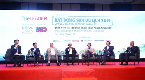 Tourism property sector has great potential for growth: forum, vietnam economy, business news, vn news, vietnamnet bridge, english news, Vietnam news, news Vietnam, vietnamnet news, vn news, Vietnam net news, Vietnam latest news, Vietnam breaking news