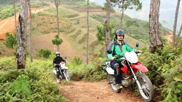 Ha Giang to host first off-road race in Dong Van geopark, Sports news, football, Vietnam sports, vietnamnet bridge, english news, Vietnam news, news Vietnam, vietnamnet news, Vietnam net news, Vietnam latest news, vn news, Vietnam breaking news