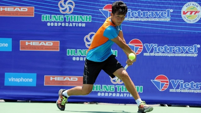 Tennis: 18-year-old player crowned champion at VTF Pro Tour 200