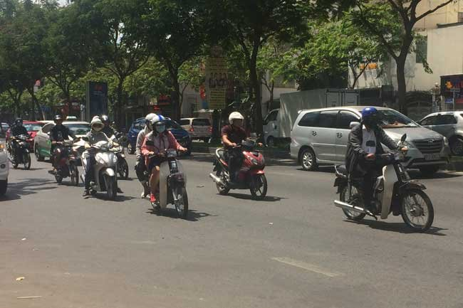 Scorching weather expected to hit Vietnam, social news, vietnamnet bridge, english news, Vietnam news, news Vietnam, vietnamnet news, Vietnam net news, Vietnam latest news, vn news, Vietnam breaking news