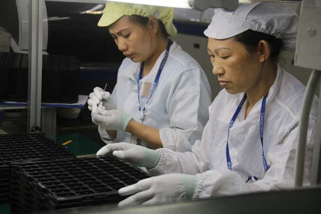 Incentives should be applied to hi-tech projects' locally executed stages: ministry, vietnam economy, business news, vn news, vietnamnet bridge, english news, Vietnam news, news Vietnam, vietnamnet news, vn news, Vietnam net news, Vietnam latest news, Vie