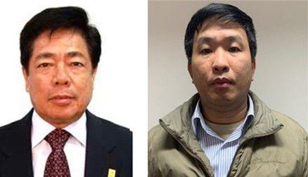 Vinashin ex-leaders prosecuted for abusing position, power, social news, vietnamnet bridge, english news, Vietnam news, news Vietnam, vietnamnet news, Vietnam net news, Vietnam latest news, vn news, Vietnam breaking news