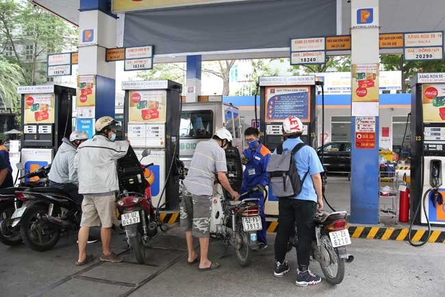 Biofuel consumption rises in HCM City, vietnam economy, business news, vn news, vietnamnet bridge, english news, Vietnam news, news Vietnam, vietnamnet news, vn news, Vietnam net news, Vietnam latest news, Vietnam breaking news