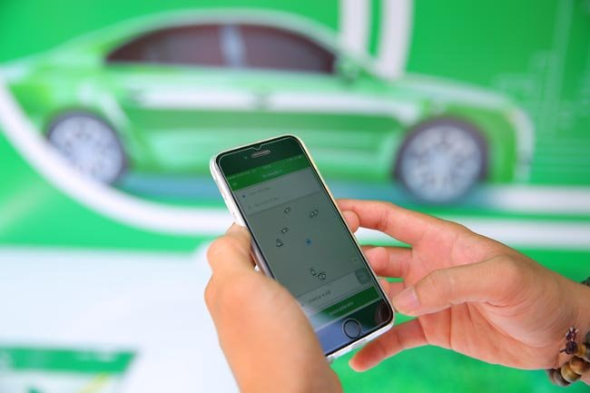 Grab may be categorized as e-charter transport operator