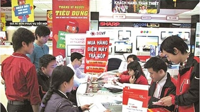VN central bank sets to tighten unsecured consumer finance